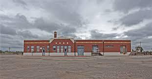 Panhandle and Santa Fe Railway