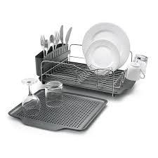 Plastic Dish Drying Rack Piece Advantage Dish Rack System