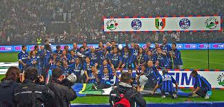 Serie A 2007-2008