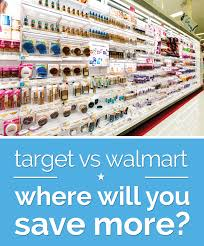 will target price match on black friday target vs walmart where will you save more thegoodstuff