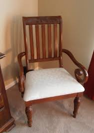 dining room chair seat cushions dining chair seat pads ebay diy
