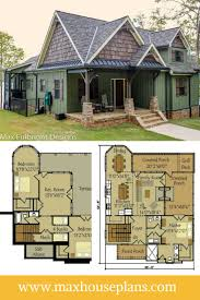 34 best cottage house plans images on pinterest cottage house