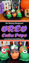 cake pops halloween recipe best 25 oreo cake pops ideas on pinterest oreo cake balls red