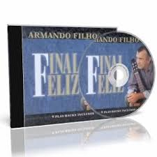 Armando Filho - Final Feliz (Playback)