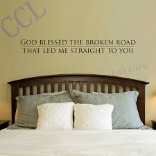 compare prices on blessing stickers online shopping buy low price free shipping god blessed wall stickers bedroom decor religious wall decal sticker god led