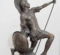 Gods Of War by Gods Of War 7 Deities That Propagated Violent And Bloodthirsty