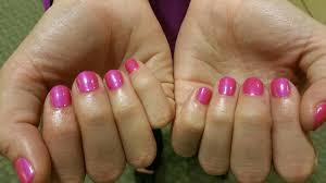 nail care east village spa blog