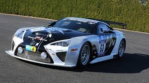 lexus japanese models lexus reveals upgraded lfa code x race car for 2014 nürburgring 24