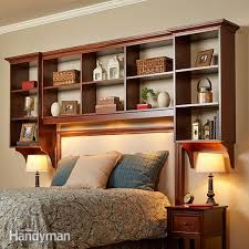 how to build floating shelf family handyman