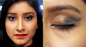 Tips For A Dazzling Smile by Christmas Make Up Tips Give Yourself A Dazzling Makeover In 10