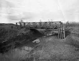DXN Bridge over Missouri River