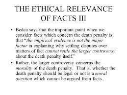 Is the death penalty effective argumentative essay   Experience HQ     is the death Free Essays and Papers