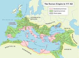 Map Egypt Of Roman Egypt Egypt Map Map Of Egypt Egypt Vs Greek Vs Roman