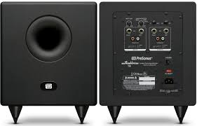 best subwoofer for home theater under 500 the best studio subwoofers the wire realm