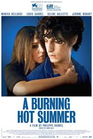 A Burning Hot Summer (2012)