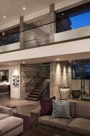 Contemporary Interior Home Design Glamorous Contemporary Interior - Modern style homes design