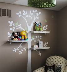 Bedroom Wall Decals Trees Compare Prices On Tree Wall Decal For Nursery Online Shopping Buy