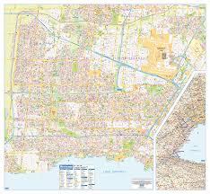 Hamilton Canada Map Mapsherpa Lucidmap