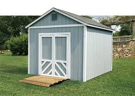 Backyard Storage Building by Sheds U0026 Outdoor Buildings At The Home Depot
