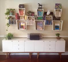 cool wall shelf home design