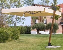 Offset Patio Umbrella by Offset Patio Umbrella Fabric Aluminum Discovery Skaema