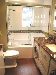 Best  Laundry Bathroom Combo Ideas On Pinterest Bathroom - Basement bathroom design ideas