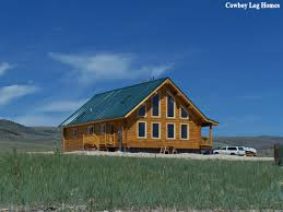 shining mountains plan 2 180 sq ft cowboy log homes