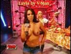 Layla El Nude | E-