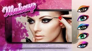 makeup camera photo editor