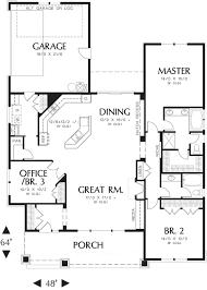 felixooi com wp content uploads 2017 03 craftsman house plans rear