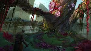 Gods Of War by Leak Reveals God Of War 4 Will Take Kratos On A Rampage Through