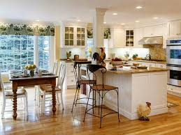 French Country Kitchen Cabinets Photos Kitchen Design Leon U0027s Islands And Carts French Country Kitchen