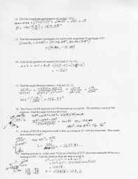 trigonometry math 1316