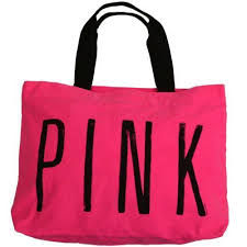 victoria secret free tote bag black friday victoria secret tote handbags u0026 purses ebay