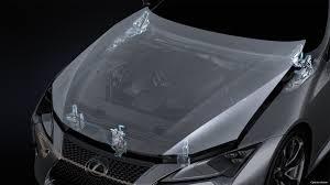 lexus lc convertible 2017 2018 lexus lc luxury coupe safety lexus com