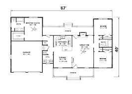 100 house map for 2000 square feet innovation idea house