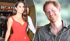Could Prince Harry ever marry divorcee Meghan Markle  Will Harry and Meghan get engaged  Daily Express