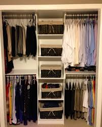 How To Make Closet Shelves by Cool Diy Closet System Ideas For Organized People Diy Closet