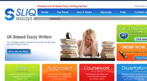 Improve Your Grades with Our Custom Essay Writing Company