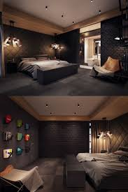 best 25 dark bedrooms ideas on pinterest copper bed copper bed dark color bedroom decorating ideas shows a luxury and masculine impression