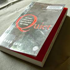 book review quiet susan cain k  k club      Book Review  Quiet Power