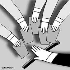 Voto ciudadano