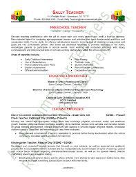 Model Resume For Teaching Profession  curriculum vitae resume     aaa aero inc us