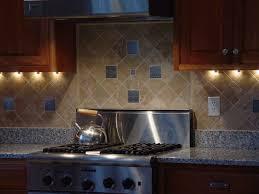 Backsplash For Kitchens Metal Kitchen Backsplash Ideas U2014 Decor Trends