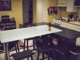 Ikea Dining Table Hacks T Kitchen Island Dining Table Ikea Hackers Ikea Hackers