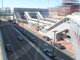 Stamford Transportation Center