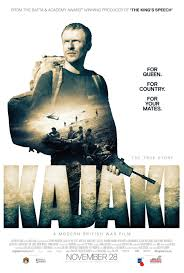 Ver Pelicula Kajaki: The True Story