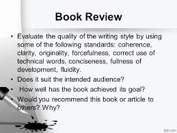 Book Review State the theme and the thesis of the book  SlidePlayer