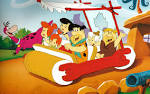 Wallpapers Backgrounds - viewing Cartoons wallpaper named Flintstones (wallpapers resolution wid width height Flintstones viewing Cartoons named kewlwallpapers 2560x1600)