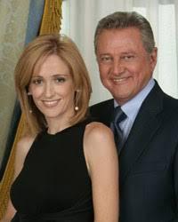 4 Ha nacido Paula, la hija de Carlos Larrañaga y Ana Escribano - 2007-02-02-b